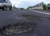 Nhiều dự án BOT xuống cấp chưa được sửa chữa