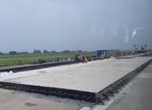 Sân bay Nội Bài chuẩn bị khai thác trở lại 2 đường băng