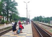 Gói bảo trì đường sắt: Năm nào VNR cũng kêu cứu