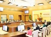 Công bố 184 đơn vị bầu cử đại biểu Quốc hội khoá XV