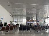 Ngày 1-5, sân bay Nội Bài vắng tanh