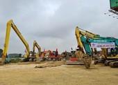 Yêu cầu 13 tỉnh chặn nâng giá vật liệu cao tốc Bắc - Nam