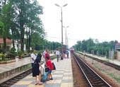 Gói bảo trì đường sắt: Bộ GTVT cho rằng VNR 'không hợp tác'