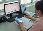 Từ 1-6 dùng ảnh thẻ BHYT trên ứng dụng VssID để khám chữa bệnh