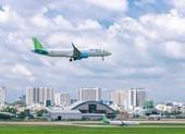 Đồng ý tạm dừng các chuyến bay từ Hải Phòng đến TP.HCM và ngược lại