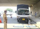 Bị CSGT phạt vì chở quá tải, tài xế bảo 'chở đúng không đủ ăn'