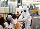 Hành khách tới sân bay Tân Sơn Nhất phải làm gì ?