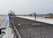 Yêu cầu rút kinh nghiệm cá nhân, tập thể sửa đường băng sân bay Nội Bài