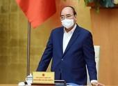 Thủ tướng yêu cầu gỡ ngay ách tắc lưu thông hàng hóa