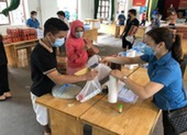 Bộ Chính trị đồng ý chủ trương xây dựng gói hỗ trợ người dân