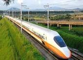 Báo cáo Bộ Chính trị tiến độ đường sắt cao tốc Bắc – Nam