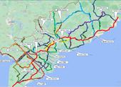 Tổng cục Đường bộ công bố lộ trình xe tải được lưu thông trên quốc lộ