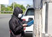 Cần Thơ có hướng dẫn mới về vận tải hàng hóa thiết yếu vào thành phố