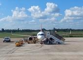 Tạm dừng các chuyến bay chặng TP.HCM - Đồng Hới, Quảng Bình