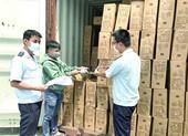 Hơn 100.000 container bị 'mắc kẹt' tại cảng Cát Lái