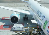 Bamboo Airways chở miễn phí 7 tấn thiết bị y tế từ Mỹ về Việt Nam