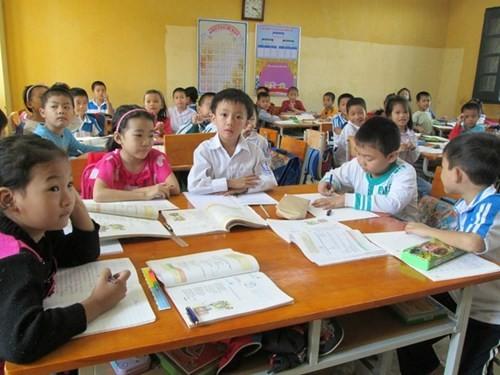 Sáng tạo bất ngờ với Sổ theo dõi chất lượng giáo dục