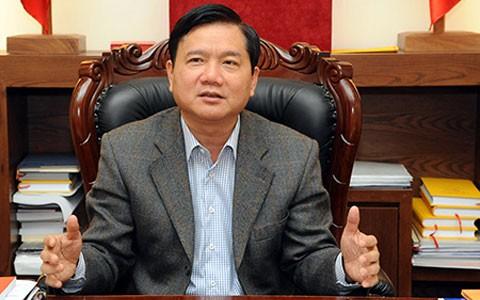 Bộ GTVT, Đinh La Thăng, thi tuyển