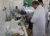 Giám đốc BV trích 1 tháng lương nỗ lực cứu đôi chân bệnh nhân