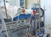 Xem xét phương án ghép phổi cho bệnh nhân 91