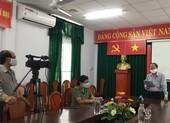 Tây Ninh thông tin về ca dương tính với COVID-19