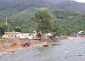 Tìm nơi ở mới cho người dân mất nhà ở Trà Leng