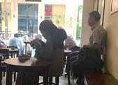Chuyện nhỏ ở quán cà phê nhỏ của Sài Gòn