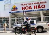 Trung tâm Y khoa Medic Hòa Hảo tiếp nhận bệnh nhân trở lại từ ngày 7-6
