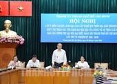 Dự thảo lần 2 Báo cáo Chính trị ĐH Đảng bộ TP.HCM lần thứ XI