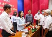 TP.HCM: Tổ chức chính quyền đô thị gần dân, hiệu quả