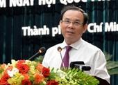 Bí thư Nguyễn Văn Nên: Sớm giải quyết vấn đề Thủ Thiêm