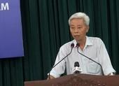 Tướng Phan Anh Minh: Kiểm tra tụ điểm nhạy cảm là ra ma túy