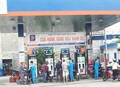 Điều tra: Trộm tiền của khách mua xăng bằng cách bơm nối số