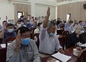 TP.HCM thông qua danh sách sơ bộ 51 ứng viên đại biểu Quốc hội