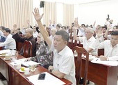 TP.HCM 'chốt' danh sách 159 ứng cử viên đại biểu HĐND