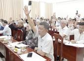 TP.HCM chốt danh sách ứng cử đại biểu Quốc hội, đại biểu HĐND