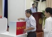 Danh sách 13 người Trung ương giới thiệu về TP.HCM ứng cử ĐBQH