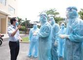Thủ Đức: Phong tỏa 510 căn hộ vì có ca nghi nhiễm COVID-19