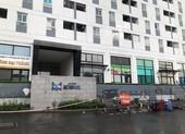 Phong tỏa chung cư Sài Gòn Metro Park ở TP Thủ Đức