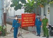TP Thủ Đức: Phong tỏa thêm 2 phường với hơn 85.000 dân
