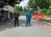 TP Thủ Đức: Phong tỏa hai phường gần 80.000 dân từ 12 giờ ngày 14-7