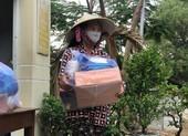 Chi 3,9 tỉ hỗ trợ khẩn cấp cho người kẹt lại ở TP. HCM