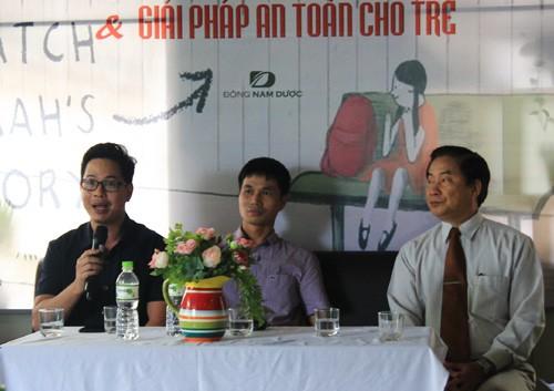 TS Trần Thành Nam
