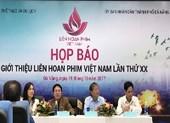 Hãng phim truyện Việt Nam 2 năm không 'đẻ' bộ phim nào