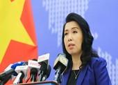 29 công dân Việt Nam ở Hồ Bắc có nguyện vọng về nước