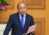 Thủ tướng chỉ đạo 18 nội dung đối phó dịch Corona