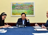 Hàn Quốc điện đàm với Việt Nam về việc tạm dừng miễn thị thực