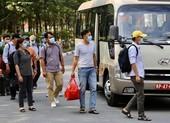 Quân đội diễn tập chống dịch COVID-19 có 30.000 người nhiễm