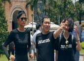 Hoa hậu H'Hen Niê lần đầu thử vai phim hành động