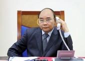Việt Nam hỗ trợ Lào, Campuchia thiết bị y tế chống dịch